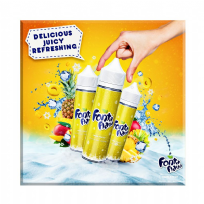 Snow Pinego  - 60ml - 00mg de Fonta Flava